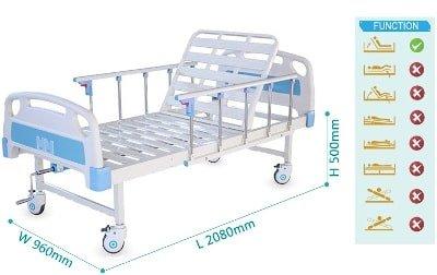 tempat tidur orang sakit engkol 1