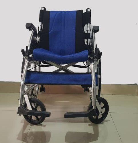 kursi roda traveling jumbo