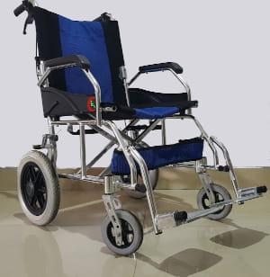 Travel medium roda kecil